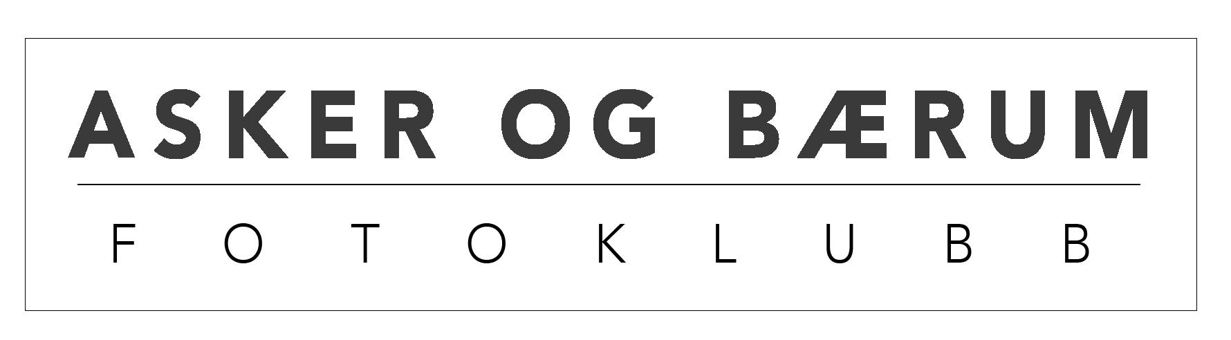 Abfotoklubb - Møteplass for fotointeresserte